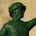 Soldado - TSR