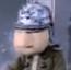 Soldier SCICTT
