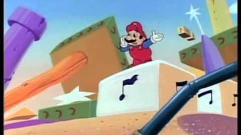 Super Mario Bros. 3 Ep