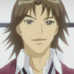 Takashi Saijō en <a href=
