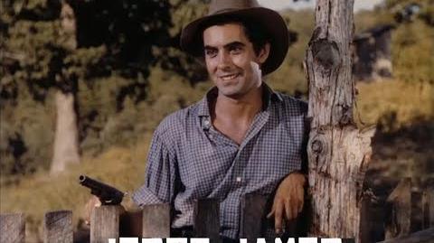 Tierra De Audaces (Jesse James 1939) ♠ Español Latino HD ♠ Western