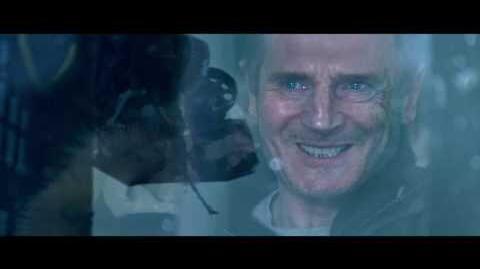 Venganza - Trailer oficial - Doblado