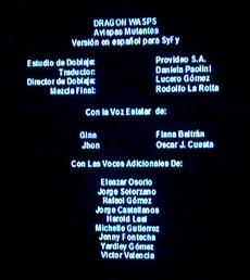 AVISPAS MUTANTES TV