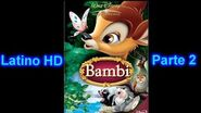 "Bambi Latino ""Parte 2"" (HD)"