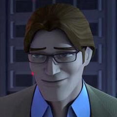 Dr. Jason Burr en <a href=