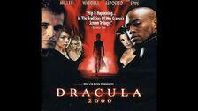 Dracula 2000 - Terror - Audio Latino