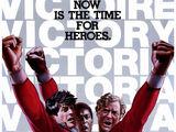 Escape a la victoria