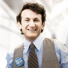Harvey Milk en <a href=
