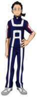 Hiryuu Rin Anime Profile MHA