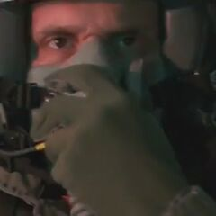 Piloto de Águila en <a href=