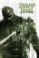 Swamp Thing: La cosa del pantano