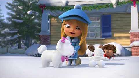 Tú eres todo lo que quiero para Navidad de Mariah Carey (Doblada) - Tráiler