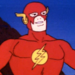 The Flash reto super amigos