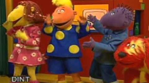 Tweenies Fragmento español latino doblaje Chileno