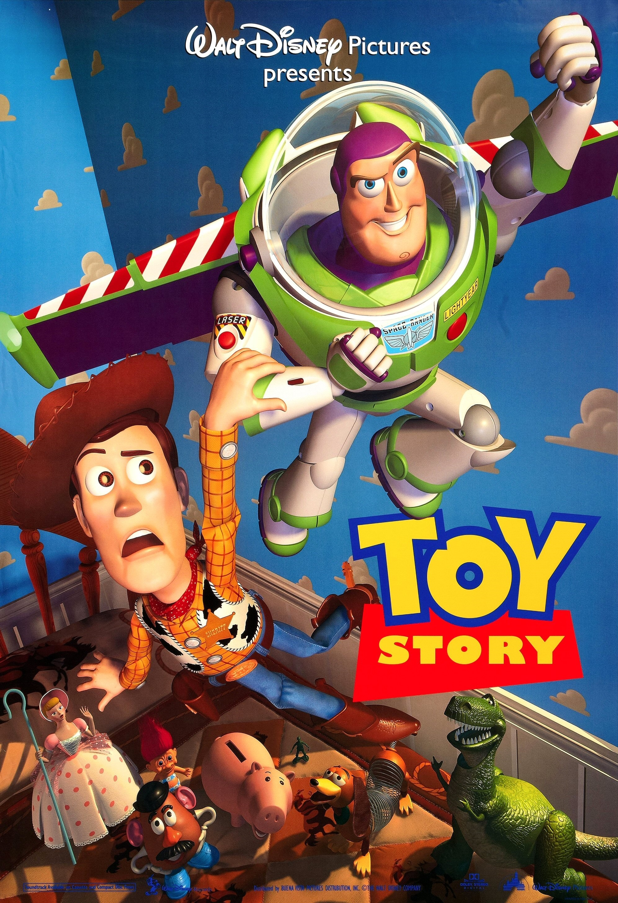 Toy Story  5384e50a2bc