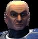 Capitán Rex sin máscara - STTCW