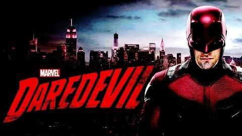 DareDevil (2016) Temporada 1 - Tráiler Miedo Doblado al Latino