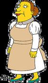 Doris Freedman