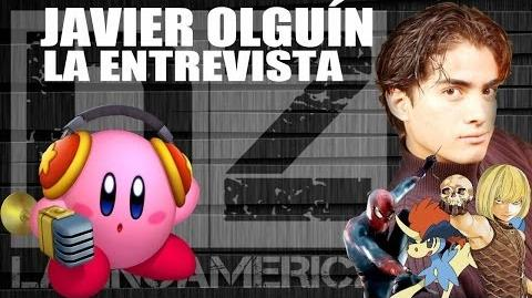 Entrevista a Javier Olguín (Exclusiva de DubZoneLA)