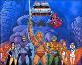 He-Man y los amos del universo (1983)