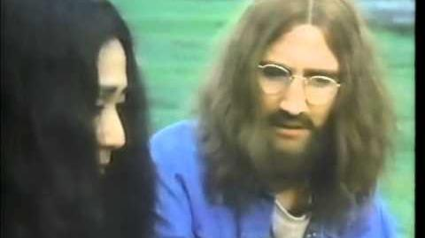 John & Yoko Una Historia de Amor A Love Story (Español Latino)