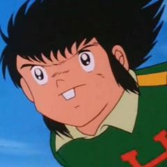 Kazuo Korioto en <a href=
