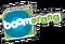 Logo Boomerang Latinoamérica 2008-2010