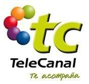 Logo Telecanal 2005-2007