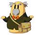 Profesor Curio