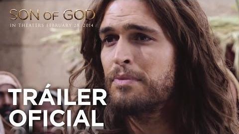 Son Of God Tráiler Oficial HD 20th Century FOX