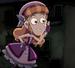 Teodora en las momias