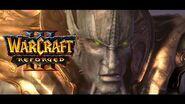 Warcraft III Reforged - La Destrucción de Dalaran