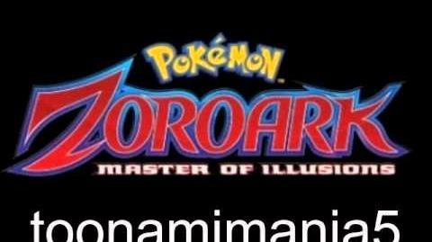 Zoroark, el maestro de Ilusiones (ending en español)