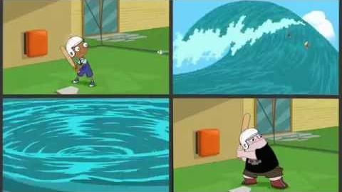 Canción Phineas y Ferb - Extremo es (Español Latino)