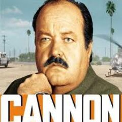 Frank Cannon en <a href=
