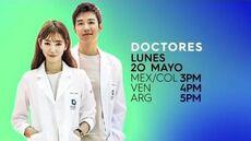 Doctores Audio Latino