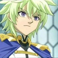 El Príncipe Hydron de <a href=