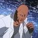 Gundam Wing Master O
