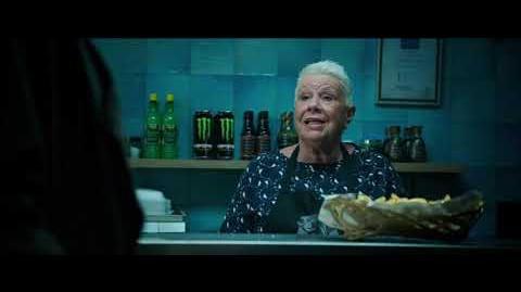 HELLBOY (2019) - Primer Trailer Doblado al Español Latino