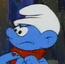 Hefty Smurf TTSTBS
