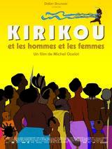 Kirikou y los hombres y las mujeres