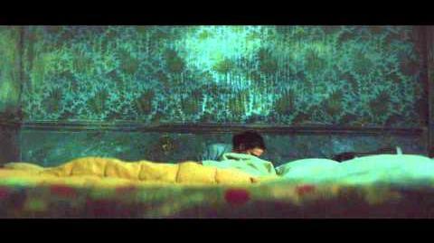 La Dama de Negro 2 - Trailer Doblado
