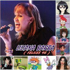 Liliana Barba-Rukia-Daisy-Tea-Actriz-De-Doblaje