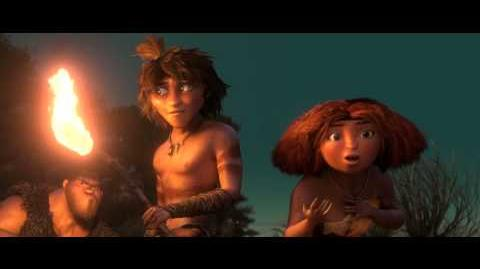 Los Croods - Tv Spot 15