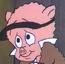 Porky Pig Christmas Tales