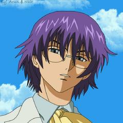 Ryūto Asamiya en <a href=