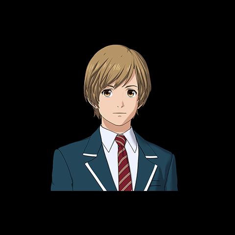 Seiji Hokuto / As de <a href=