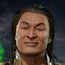 Shang Tsung joven MK11
