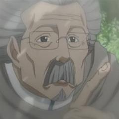 Soken Ishida en <a href=