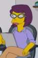 Zoira (Simpsons)